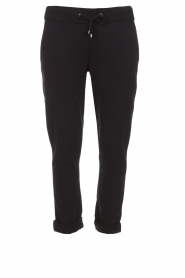 Juvia |  Sweatpants Hill | black  | Picture 1