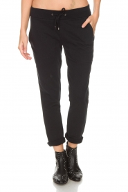 Juvia |  Sweatpants Hill | black  | Picture 3