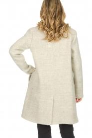 Set |  Coat Milou | grey  | Picture 6