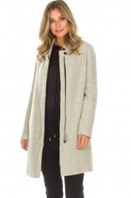 Set |  Coat Milou | grey  | Picture 4