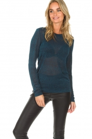 Set | Top Romee | blue  | Picture 4