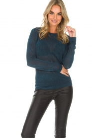 Set | Top Romee | blue  | Picture 2
