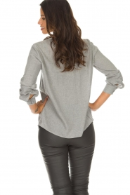 Set |  Blouse Sabine | grey  | Picture 4