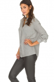 Set |  Blouse Sabine | grey  | Picture 3