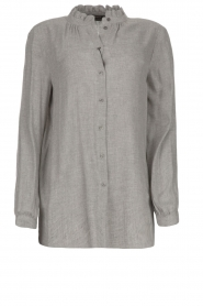 Set |  Blouse Sabine | grey  | Picture 1