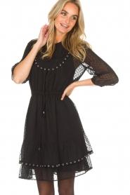 Set |  Dress Fay | black  | Picture 4