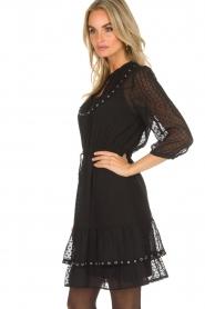 Set |  Dress Fay | black  | Picture 5