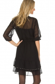 Set |  Dress Fay | black  | Picture 6