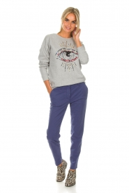 Set |  Sweater Monica | grey  | Picture 3