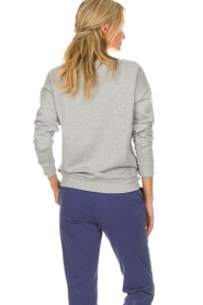 Set |  Sweater Monica | grey  | Picture 6