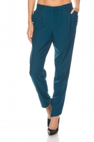 Set |  Trousers Daisy | blue  | Picture 3