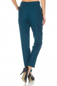 Set |  Trousers Daisy | blue  | Picture 4