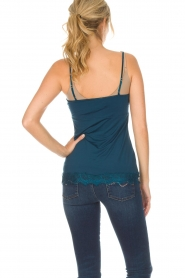 Set |  Top Alana | blue  | Picture 5