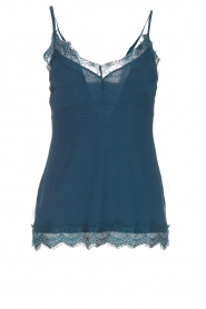 Set |  Top Alana | blue  | Picture 1