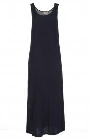 American Vintage   Maxi-jurk Jockoville   blauw    Afbeelding 1