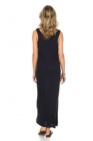 American Vintage   Maxi-jurk Jockoville   blauw    Afbeelding 5