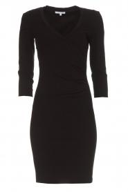 Patrizia Pepe |  Dress Soiree | black  | Picture 1