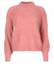 Des Petits Hauts |  Sweater Celesta | pink  | Picture 1