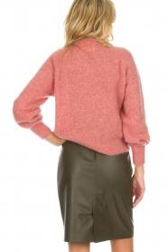 Des Petits Hauts |  Sweater Celesta | pink  | Picture 5
