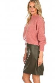 Des Petits Hauts |  Sweater Celesta | pink  | Picture 4