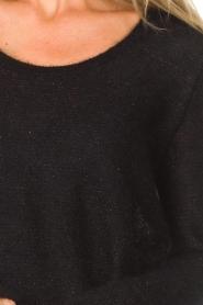 Des Petits Hauts |  Sweater Colina | black  | Picture 7