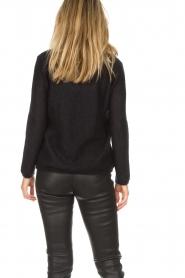 Des Petits Hauts |  Sweater Colina | black  | Picture 6