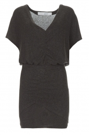 IRO |  Dress Abandon | grey  | Picture 1