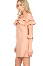 ELISABETTA FRANCHI |  Dress Shyla | pink  | Picture 5