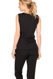 Hanro | Tanktop soft touch | black  | Picture 3