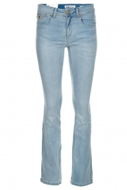 Lois Jeans   Flared jeans Melrose L32   blauw    Afbeelding 1