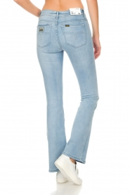 Lois Jeans   Flared jeans Melrose L32   blauw    Afbeelding 5