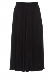 ELISABETTA FRANCHI | Skirt Annabel | black  | Picture 1