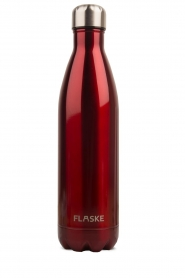 Flaske |  Insulated bottle Red hot/cold 750 ml | red  | Picture 1