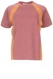Rabens Saloner |  Top Estella | pink  | Picture 1