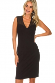 Kocca |  Dress Jois | black  | Picture 2