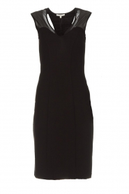 Kocca |  Dress Jois | black  | Picture 1