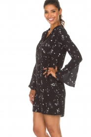 Kocca |  Dress Cuod | black  | Picture 8