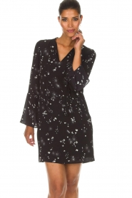 Kocca |  Dress Cuod | black  | Picture 5