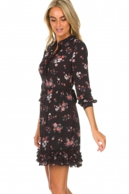 Kocca |  Dress Ebone | black  | Picture 5