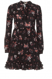 Kocca |  Dress Ebone | black  | Picture 1