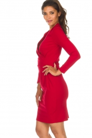 Kocca |  Dress Vanesia | red  | Picture 6