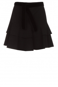 Kocca |  Skirt Torad | black  | Picture 1