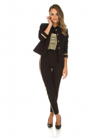 Kocca |  Trousers Brella | black  | Picture 2