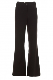 Kocca |  Trousers Canton | black  | Picture 1