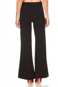 Kocca |  Trousers Canton | black  | Picture 5