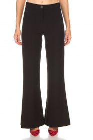 Kocca |  Trousers Canton | black  | Picture 3