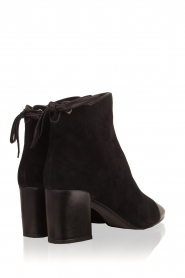 What For |  Leather ankle boots Eloise | black  | Picture 5