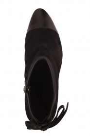 What For |  Leather ankle boots Eloise | black  | Picture 6
