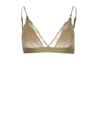 Love Stories | Bralette Love Lace | groen  | Afbeelding 1