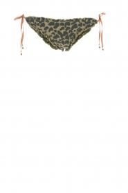 Love Stories | Bikini broekje Lula | groen  | Afbeelding 1